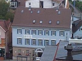 Dreikoenig, Crailsheim