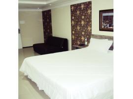 Hotel Verde Rio, Sobral