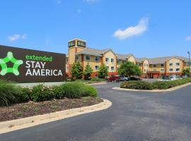Extended Stay America - Springfield - South, سبرينجفيلد