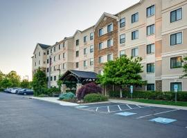 Homewood Suites by Hilton Eatontown, Eatontown