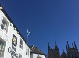 The George Inn, Selby