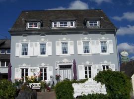Historisches Landgasthaus Schmidt