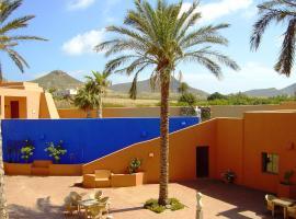 Hotel de Naturaleza Rodalquilar & Spa Cabo de Gata, Rodalquilar