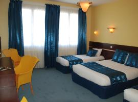 Comfort Hotel Cathedrale Lisieux