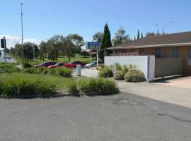 Rippleside Park Motor Inn, Geelong