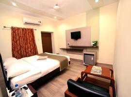 Taj Mahal Hotel Abids, Hyderabad