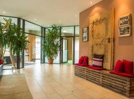 Hotel Amaten, ברוניקו