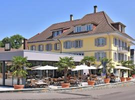 Hotel Murten, Murten