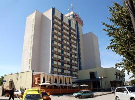 7 Days Hotel Kamyanets-Podilskyi, Kamianets-Podilskyi