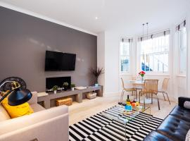 FG Apartment - Chelsea, Redcliffe Square