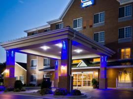 Best Western Executive Inn & Suites Grand Rapids, Grand Rapids