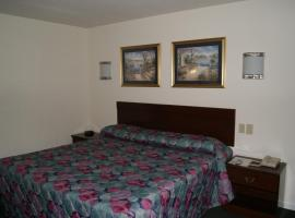 American Inn And Suites, Ashville