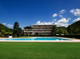 Hotel Solana del Ter, Ripoll