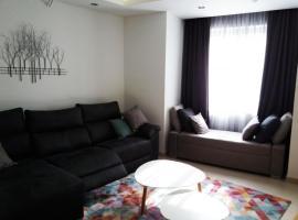 Nice and cosy apartment, Żebbuġ
