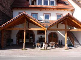 Wonnentäler Apartments, Kenzingen