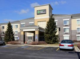 Extended Stay America - Chicago - Lombard - Oakbrook, Oakbrook Terrace