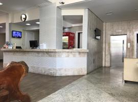Hotel Porto Salvador, Salvador