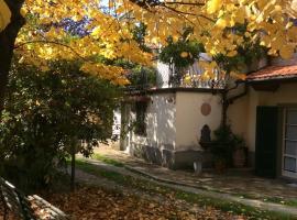 B&B La Casa del Frate, Castiglion Fiorentino