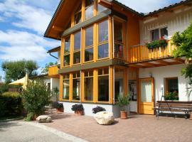Gasthof Ferm, Schiefling am See