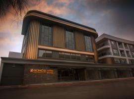 Gumus Han Hotel, Korkuteli