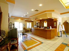 Bintzan Inn Hotel, Gastouri