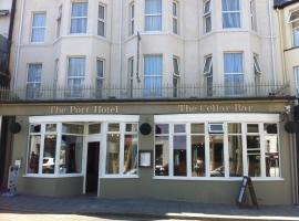 The Port Hotel, Portrush