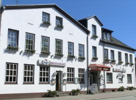 Hotel Hinz, Bad Oldesloe