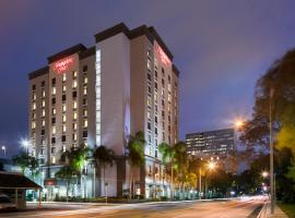 Hampton Inn Ft. Lauderdale /Downtown Las Olas Area