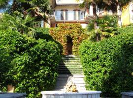 Relais Villa Margherita, Oggebbio