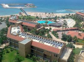 Jiyeh Marina Resort, Jiyeh
