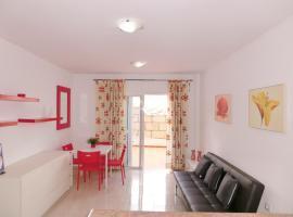 Casa Los Menceyes, Candelaria