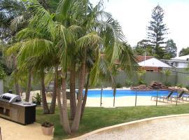 Koala Tree Motel, Port Macquarie
