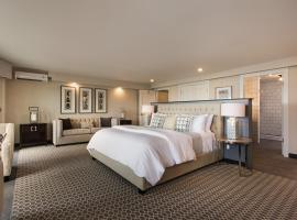 Knickerbocker Yacht Hotel, Port Washington