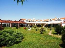 Erkanli Country Resort, Selimpaşa