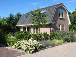 Vakantiepark Duinrust, Noordwijk