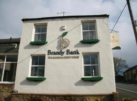 Brandy Bank Guesthouse, West Woodburn