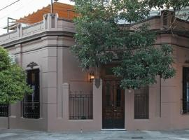 Casabierta, Buenos Aires