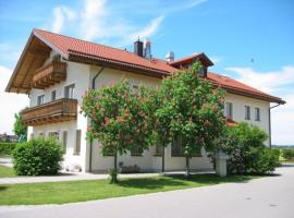Pension Demmel, Bruckmühl