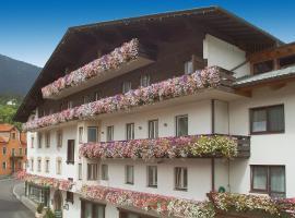 Hotel Stern, Imst