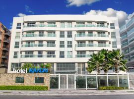 Hotel Mandai, Cabo Frio