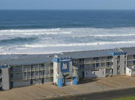 Sandcastle Beachfront Motel, Cidade de Lincoln