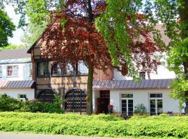 Landidyll Wilminks Parkhotel, Neuenkirchen
