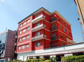 Hotel Piccolo, Verona