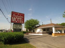 Satelite Motel, Sault Ste. Marie