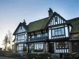 The Star And Eagle Hotel, Goudhurst