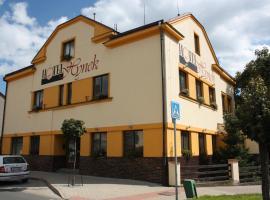 Hotel Hynek, Náchod
