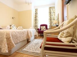 The Ashton Park Hotel, Lytham St Annes