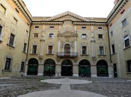 Casa Museo Palazzo Valenti Gonzaga