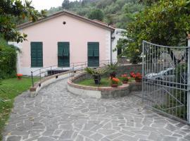 Hotel Il Saraceno, Volastra