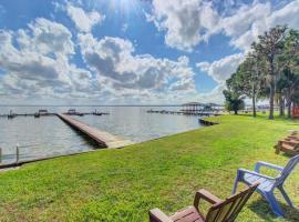 Pratt's Resort #7 - Lake Memories, ليك بلاسيد